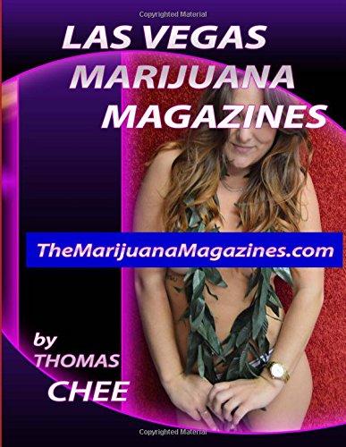 9781515268925: Las Vegas Marijuana Magazines: Marijuana Cannabis Nevada Leaders (TheMarijuanaMagazines.Com) (Volume 1)