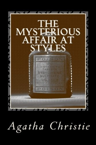 9781515270638: The Mysterious Affair at Styles