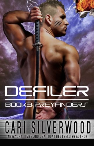 9781515270713: Defiler: Volume 3 (Preyfinders)