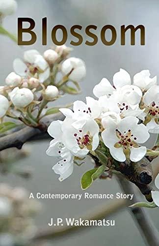 9781515274797: Blossom: A Contemporary Romance Story