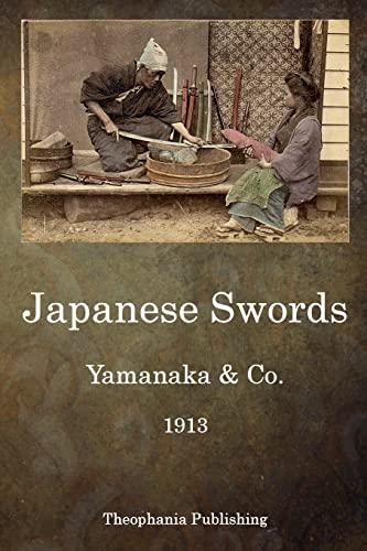 9781515277279: Japanese Swords