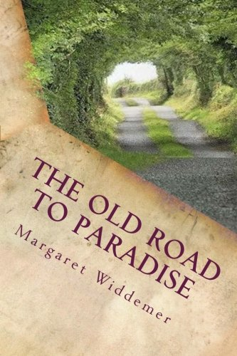 9781515279228: The Old Road to Paradise: Poems