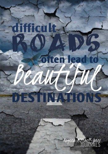 9781515282235: Beautiful Destinations - A Journal