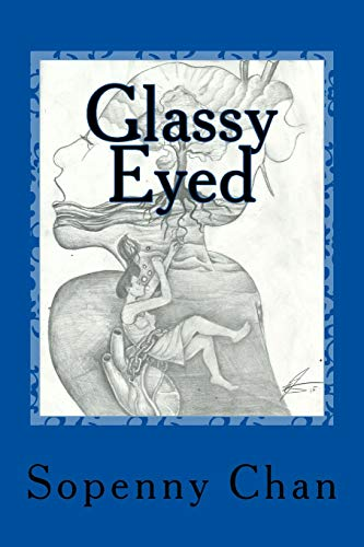 9781515282952: Glassy Eyed: A Poetry Book