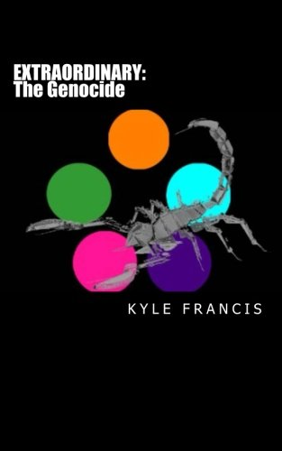 9781515286158: Extraordinary: The Genocide