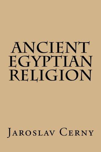 9781515288718: Ancient Egyptian Religion