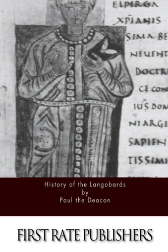9781515288947: History of the Langobards