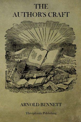 9781515291145: The Author's Craft
