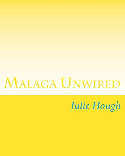 9781515292449: Malaga Unwired (Susan Richards)
