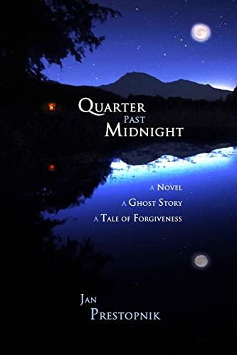 9781515300571: Quarter Past Midnight