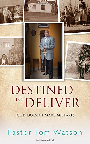 9781515303084: Destined to Deliver; God Doesn't Make Mistakes