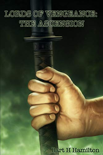 9781515304333: Lords of Vengeance: The Ascension (Volume 2)