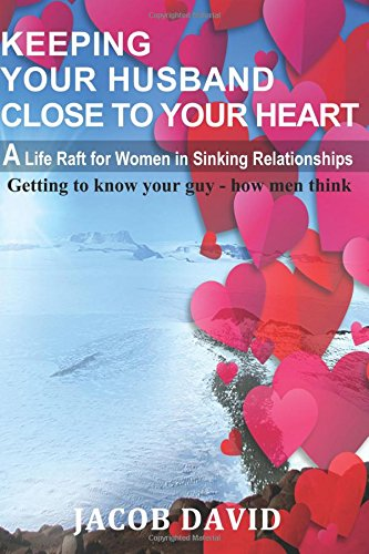 9781515304845: Keeping Your Husband Close to Your Heart: How Men Think!