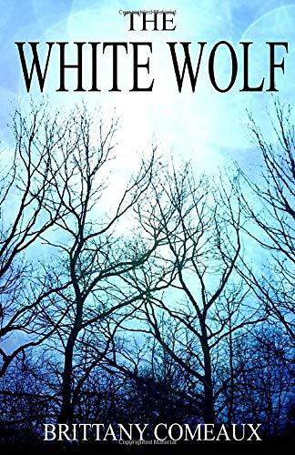 9781515307105: The White Wolf (Half-Breed)