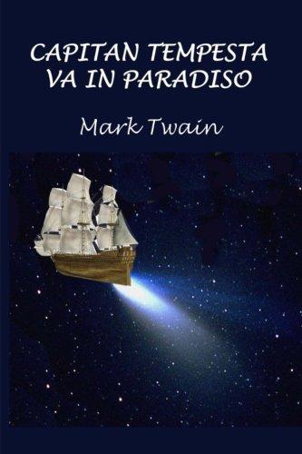 9781515309413: Capitan Tempesta va in Paradiso (Italian Edition)