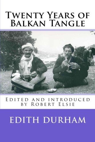 9781515310440: Twenty Years of Balkan Tangle (Albanian Studies) (Volume 19)