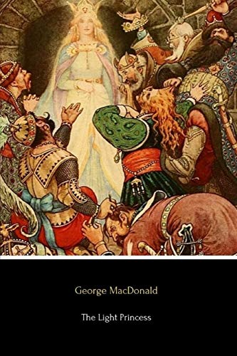 The Light Princess: George MacDonald