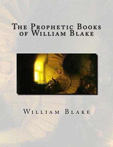 9781515316756: The Prophetic Books of William Blake: Jerusalem