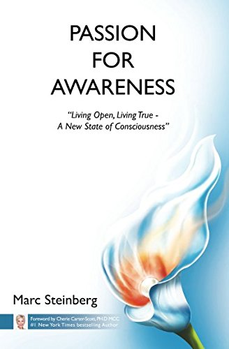9781515321026: Passion for Awareness: