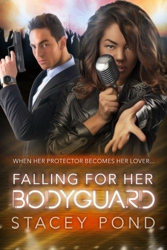 9781515322528: Falling For Her Bodyguard: A BWWM Romance Thriller