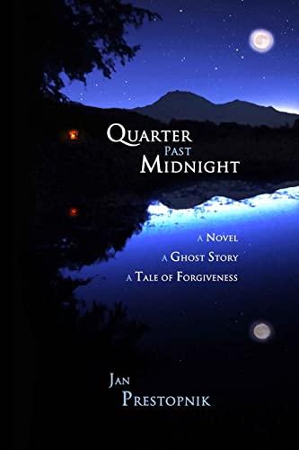 9781515323839: Quarter Past Midnight: (Large Print)