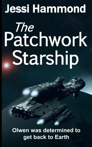 9781515328391: The Patchwork Starship