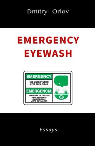 9781515331438: Emergency Eyewash