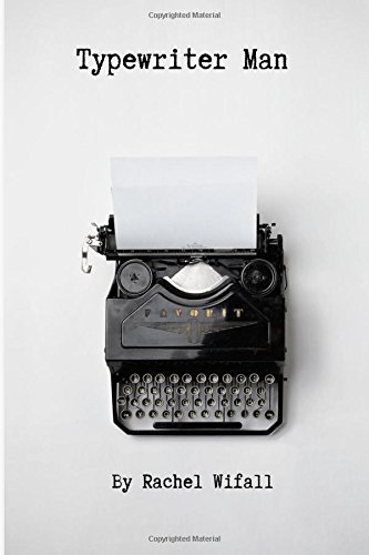 9781515331612: Typewriter Man: A Story of WWII