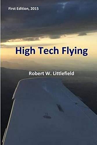 9781515334262: High Tech Flying