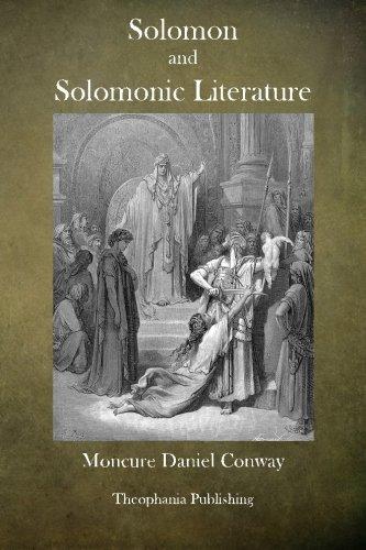 9781515336051: Solomon and Solomonic Literature