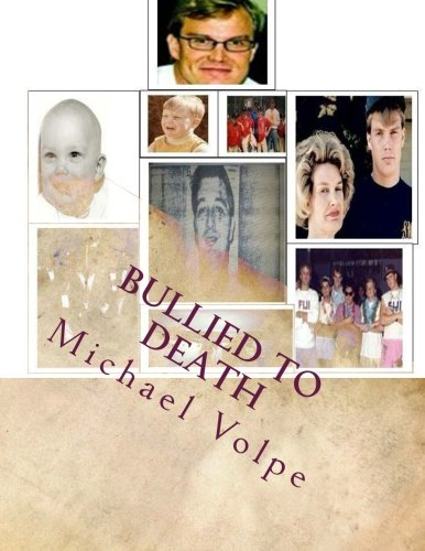 9781515337010: Bullied to Death: Chris Mackney's Kafkaesque Divorce