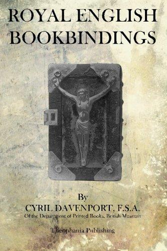 9781515337829: Royal English Bookbindings