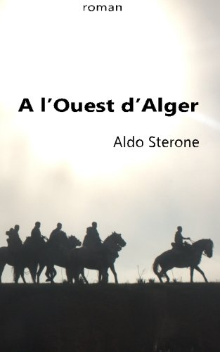 9781515338499: A l'Ouest d'Alger (French Edition)