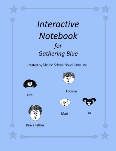 9781515342212: Interactive Notebook for Gathering Blue