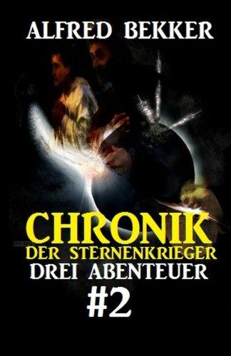 9781515343004: Chronik der Sternenkrieger: Drei Abenteuer #2