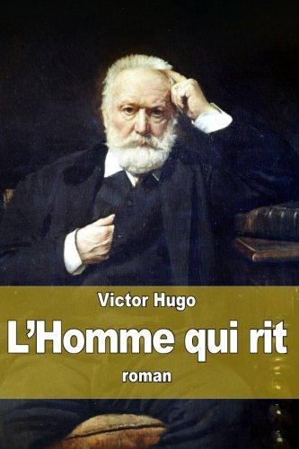 9781515343233: L'homme Qui Rit