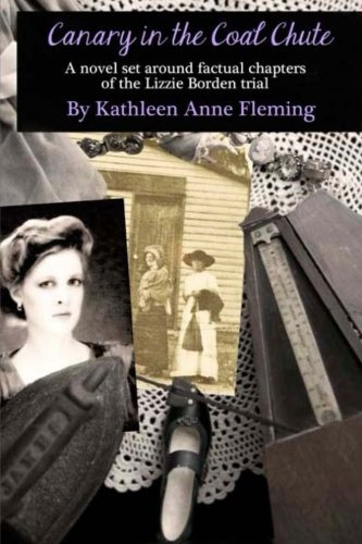 Canary in the Coal Chute: Kathleen Fleming