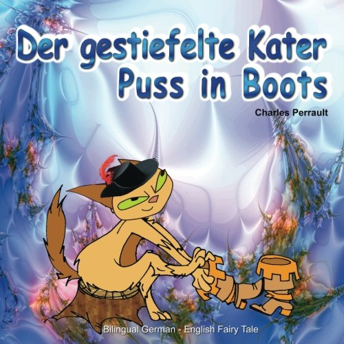 Der gestiefelte Kater. Puss in Boots. Charles: Charles Perrault