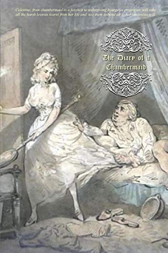 9781515345770: The Diary of a Chambermaid