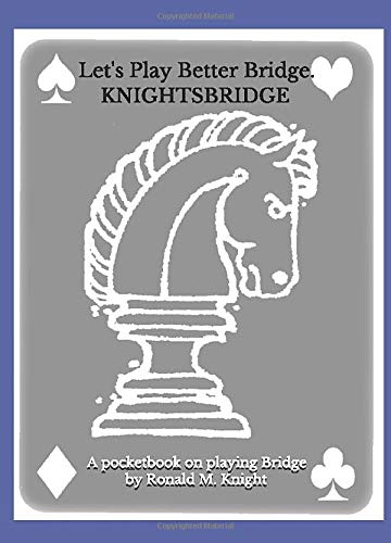 9781515346470: Let's Play Better Bridge.: A pocketbook on playing Bridge.