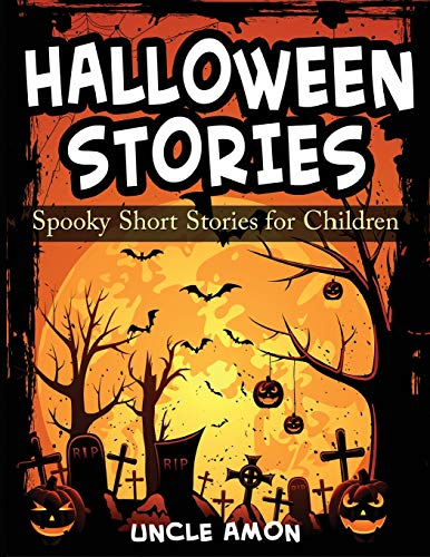 9781515348764: Halloween Stories: Spooky Short Stories for Children: Volume 3 (Halloween Short Stories for Kids)