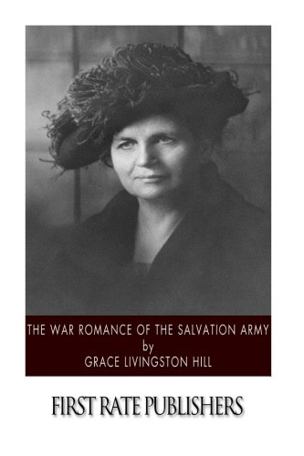 9781515350026: The War Romance of the Salvation Army