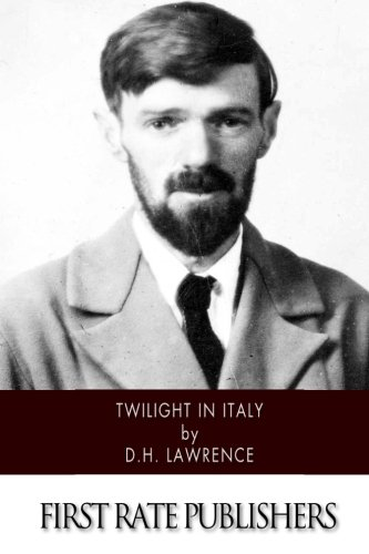 9781515350163: Twilight in Italy