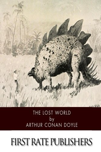 9781515350446: The Lost World