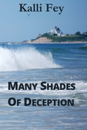 9781515354277: Many Shades of Deception