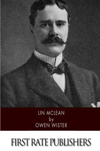 9781515356875: Lin McLean
