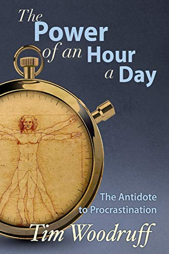 9781515360087: The Power of an Hour a Day
