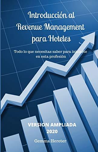 9781515361374: Revenue Management para Hoteles (Spanish Edition)