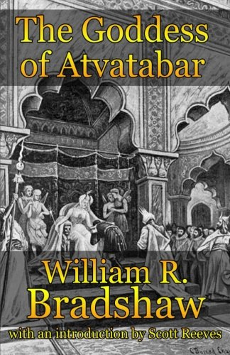9781515362913: The Goddess of Atvatabar