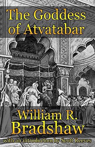 9781515362913: The Goddess of Atvatabar
